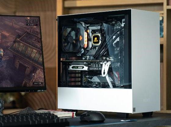 El compromiso de Intel con la industria gaming y un adelanto de la tecnología que está por venir - De Viaje
